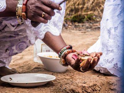 Contribuições das Religiões de Matriz Africana para uma Psicologia Afrocentrada