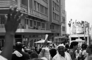 Estado Laico e a Diversidade:Intolerância religiosa como disputa do espaço público