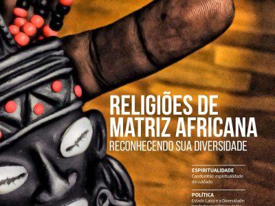 Em tempos de polarização uma revista que propõe diálogo