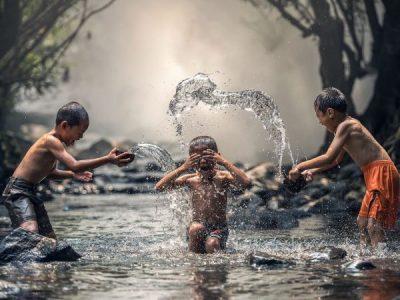 Lambuzar-se na Fé e Crescer na Espiritualidade