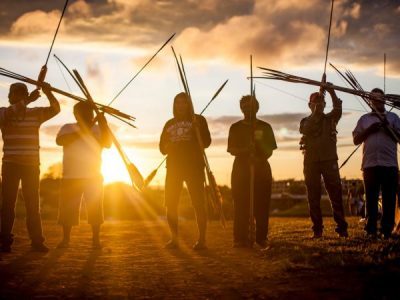 Os herdeiros de Lutero nas Terras Tupiniquins: breve história do Protestantismo no Brasil – Ontem E Hoje