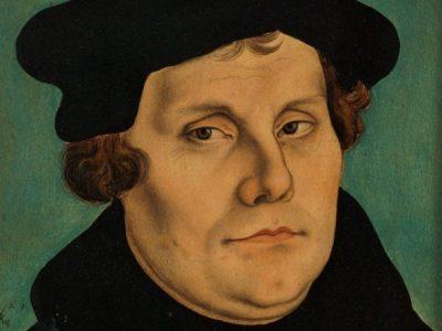 Quem é Martinho Lutero? Perguntas e respostas para as crianças