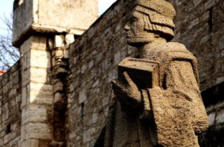 500 anos da Reforma, uma celebração à margem. Thomas Müntzer e a Reforma Radical
