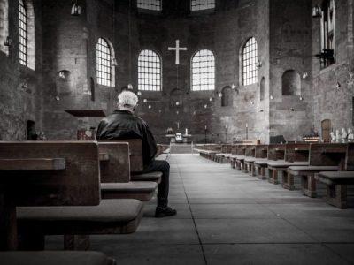 Desafeição Religiosa: um desafio para a Igreja Católica