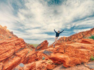 Uma espiritualidade que respira liberdade!