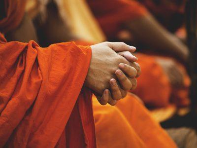Budista Cristão: o relato de um jovem