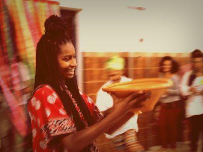 Juventude, Fé e Negritude: a importância de crer numa Sacralidade Negra