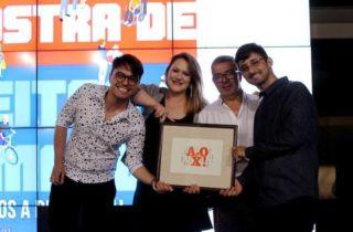 Revista Senso recebe o Prêmio Mineiro de Direitos Humanos 2017