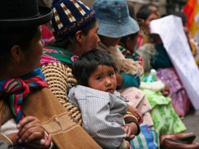 O caso de Evo Morales e as igrejas na Bolívia:                                                               Da autonomia do indivíduo e o caso de Santa Cruz de la Sierra