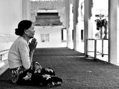 Sobre o Amor e a Violência: Um Olhar do Budismo