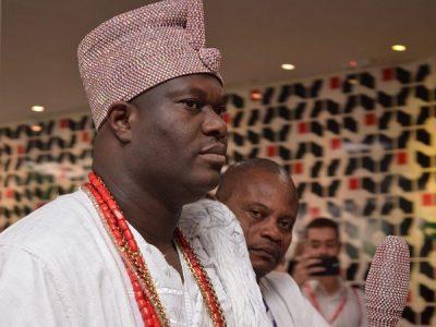 Sobre a vinda do Rei de Ilê-Ifé, Oba Adeyeye Ogunwusi
