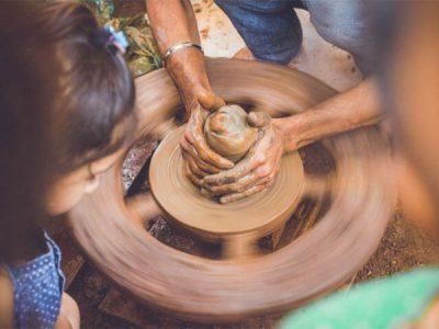 Educação e Espiritualidade nos caminhos do Bem-viver
