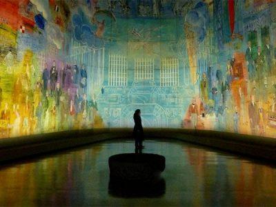 Arte e Religião: Ontem, Hoje… e Amanhã?