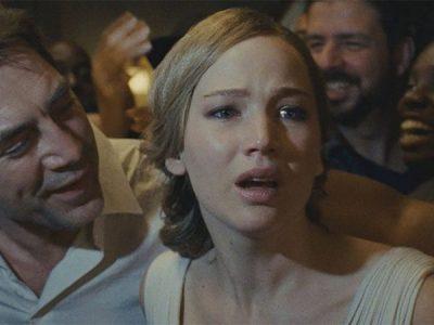 Mãe! E o Jardim das Delícias Terrenas: Uma metáfora do Filme de Aronofsky na arte de Bosch