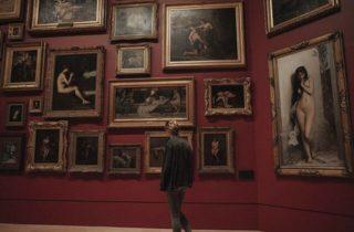 Um mundo sensível: a arte e a notícia sobre a arte