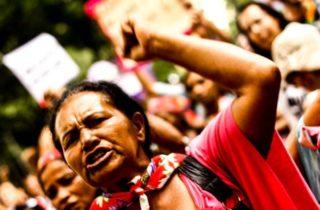 8 de Março:  história e movimento feminista