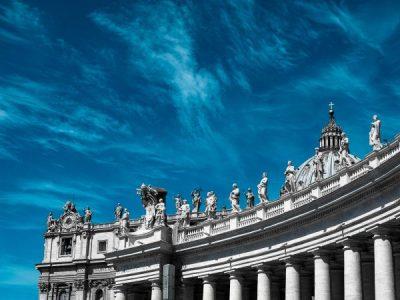 Debilidade e esforço sobre os inúmeros casos de abuso sexual na igreja católica: quando a justiça é o que restou do sagrado