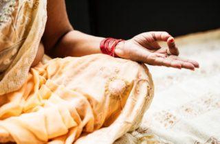 O sangue das mulheres: o diálogo hindu-cristão