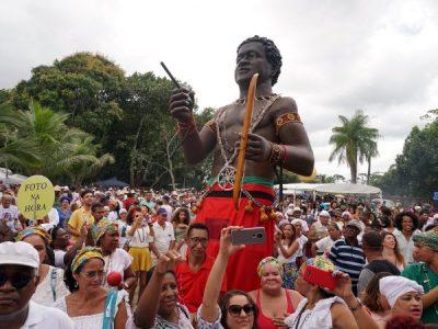 A Jurema como Movimento Social: o protagonismo do Quilombo Cultural Malunguinho