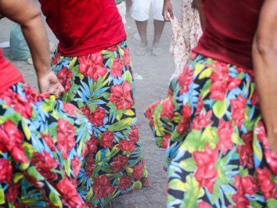 Apontamentos para pensar as insistências e insinuações da jurema em Pernambuco