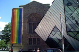 Inclusive na Igreja: cenário eclesiológico LGBTI+ no Brasil