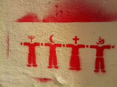O sagrado em movimento: tendências da religiosidade hoje
