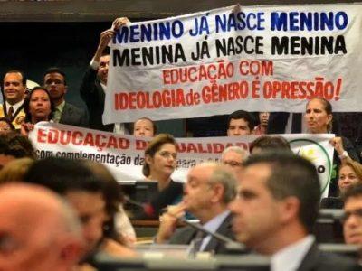 Gênero e religião em disputa na Educação da América Latina