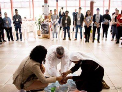Brasilidades religiosas: notas da cultura religiosa nacional