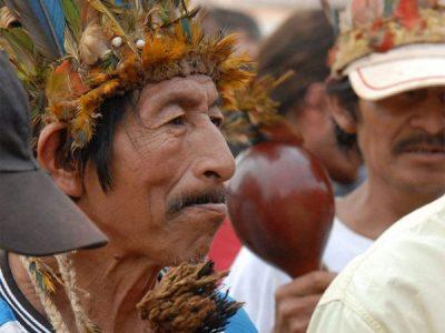 Pajelança e encantaria na Amazônia brasileira