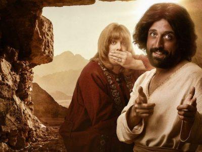 Jesus como fonte de legitimação sócio-política: a relação entre o Porta dos Fundos/Netflix e o conservadorismo político-religioso