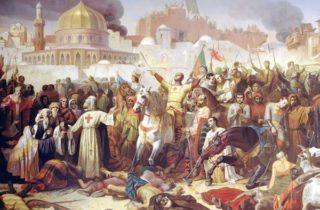 Felizes os pacificadores ou sobre a beligerância cristã