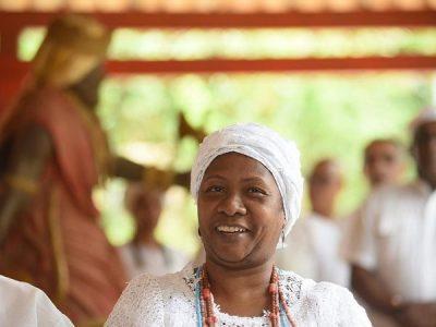 Reinado duplo de Xangô no Opo Afonjá em 2020