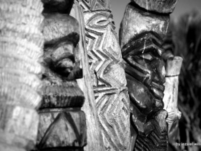 A ancestralidade no pós-morte