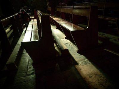A morte escancarada e o papel das religiões