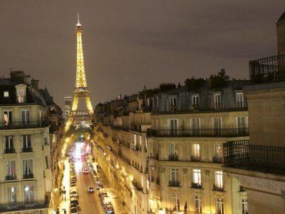Paris, o berço do Estado laico, um caldeirão de religiões