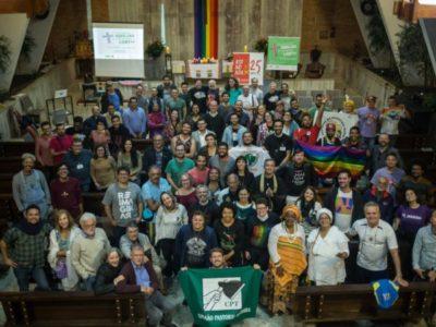 Diálogos inter-religiosos e ecumênicos pela cidadania religiosa LGBTI+