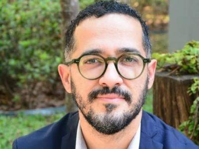 Racismo Religioso e Masculinidades, entrevista com Prof. Fabio Mariano