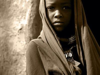 Os evangélicos e as crianças bruxas da Nigéria