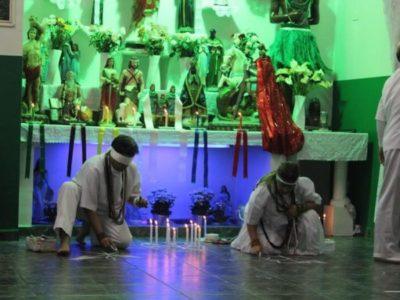 Espaço sagrado e fundamentalismo religioso
