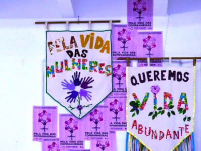 Liberdade, juventude e mulher: enfrentamento aos ciclos de violência