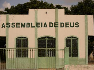As Assembleias de Deus e o campo político no Maranhão: ensaios para as eleições municipais de 2020