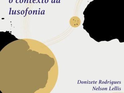 """Lançamento do livro """"Religião e Política: o contexto da lusofonia"""""""