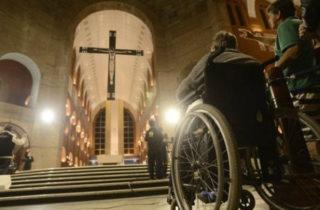 Editorial – Religião e pessoas com deficiência