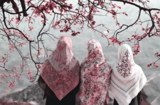 A mulher muçulmana em foco