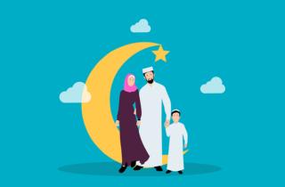 Trocando figurinhas: conheça o Ramadan